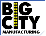 Big City Manufacturing